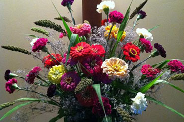 Floral Arrangemetns